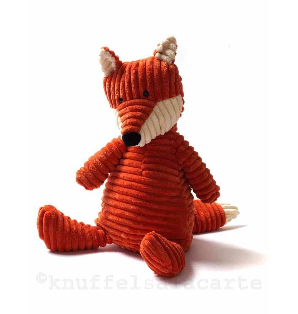 Jellycat knuffels Cordy Roy fox Jellycat