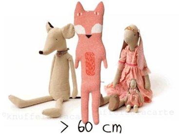 XXL soft toys