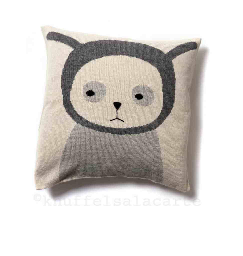 Luckyboysunday Nulle pillow Luckyboysunday 50 cm x 50 cm