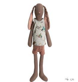 Maileg Maileg brown medium bunny boy