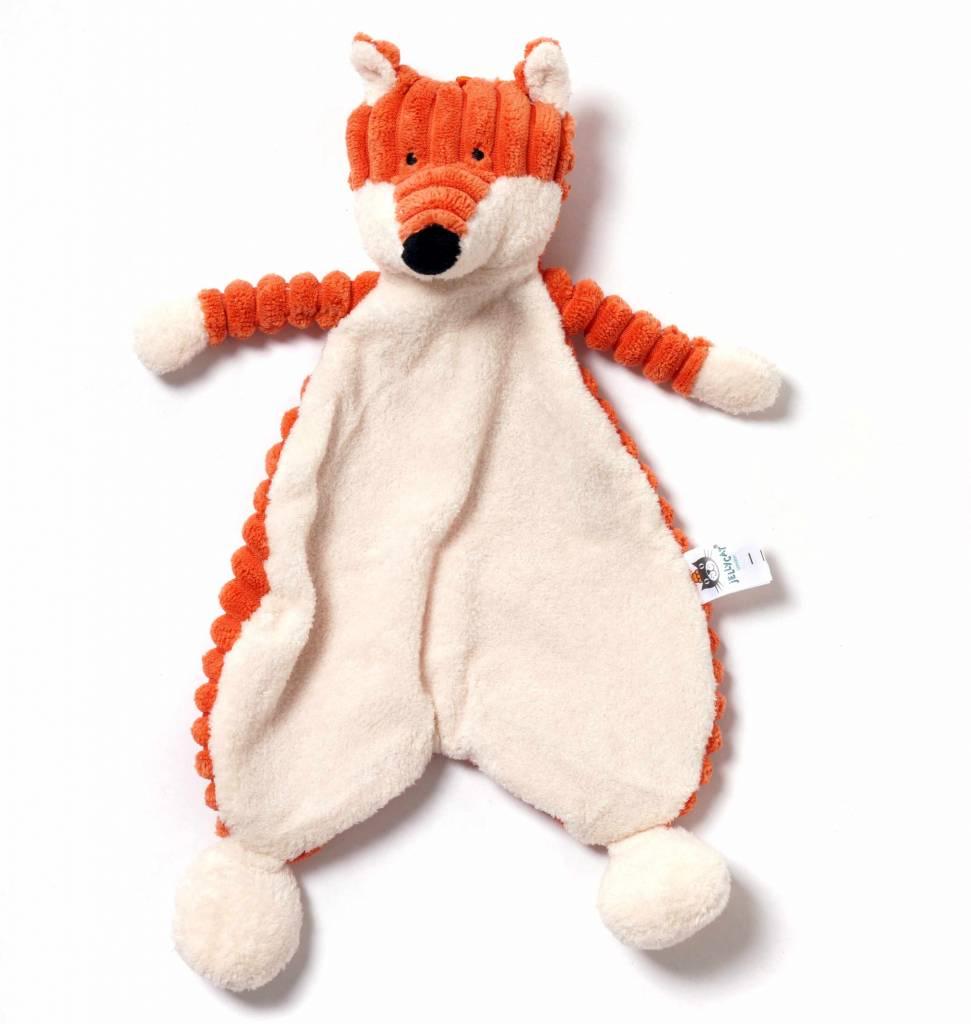 Jellycat knuffels Knuffeldoekje vos Jellycat H 23 cm