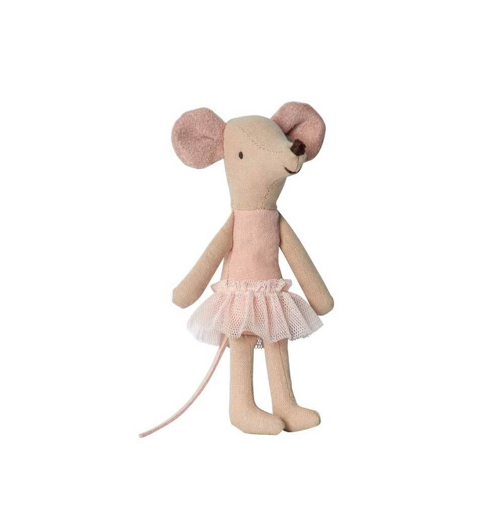 Maileg Ballerina mouse big sister Maileg 13 cm