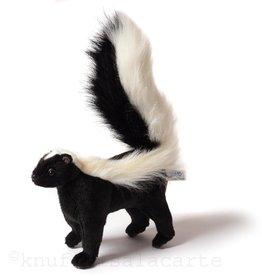 Hansa knuffels Skunk soft toy Hansa