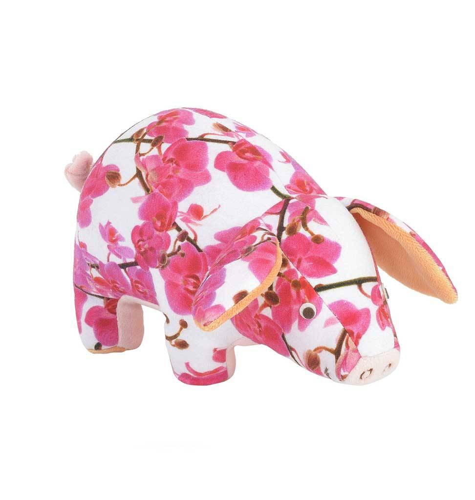 Happy Horse Flowered pig Patty