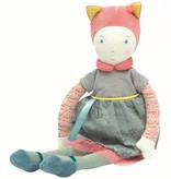 Moulin Roty Puppe Mademoiselle Moulin Roty 36 cm