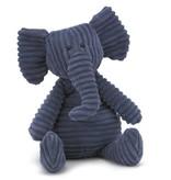 Jellycat knuffels Kleine Cordy Roy Elefanten von Jellycat 26 cm