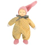 Moulin Roty Baby Puppe und Rassel Moulin Roty