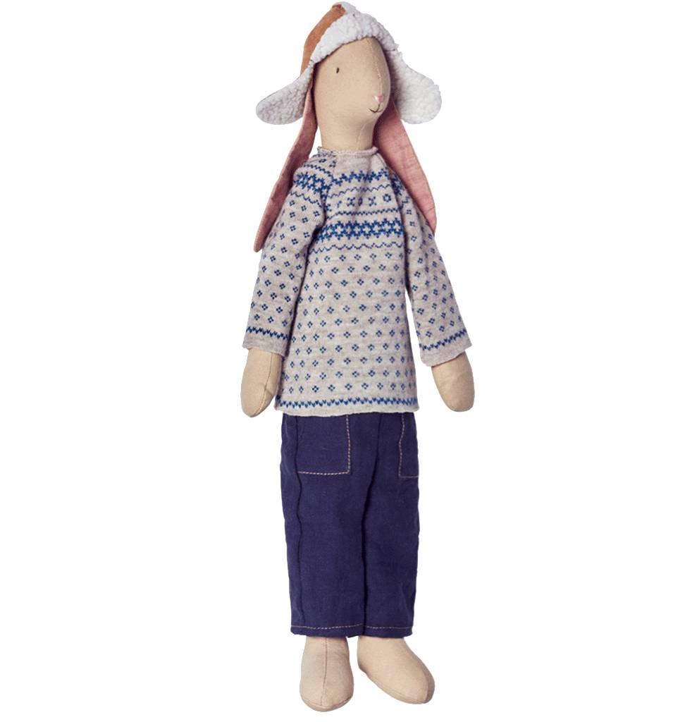 Maileg Maxi Rabbit Jonas Maileg 53 cm