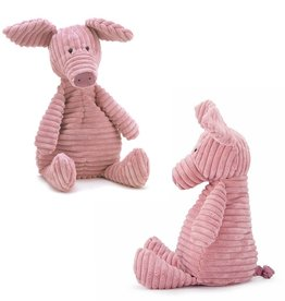 Jellycat knuffels Cordy Roy pig small