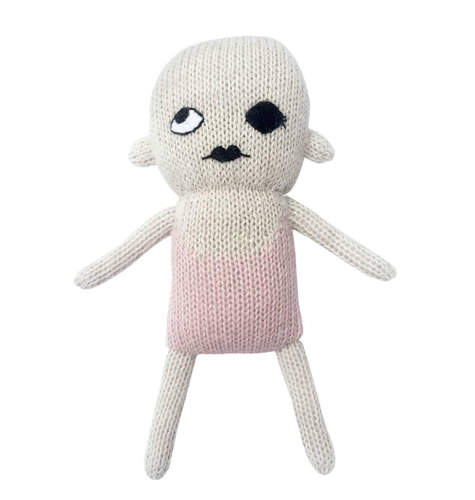 Luckyboysunday Lovechild doll Luckyboysunday 20 cm
