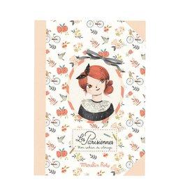 Moulin Roty kleurboek van Moulin Roty