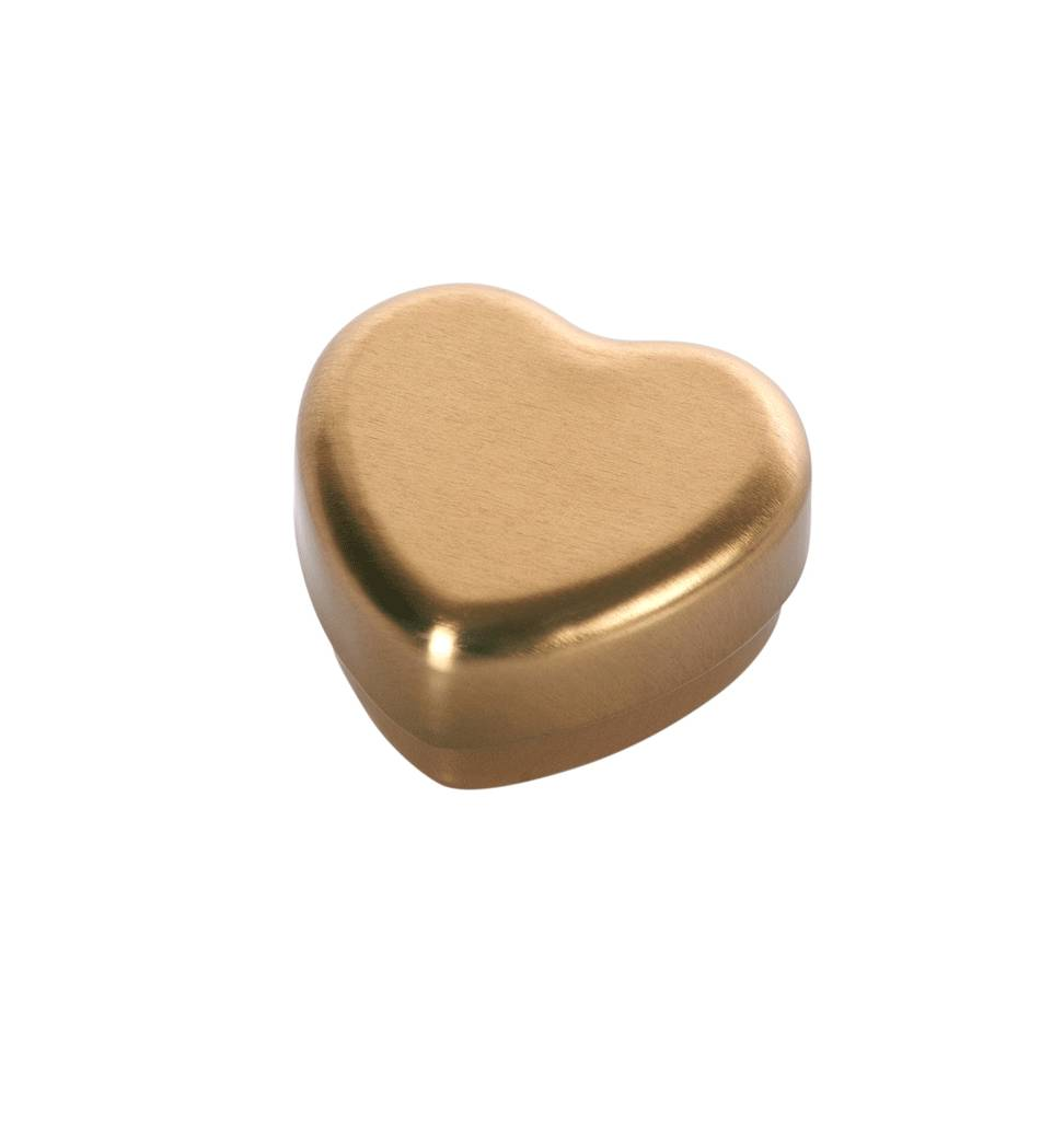 Maileg een hartje van goud van Maileg