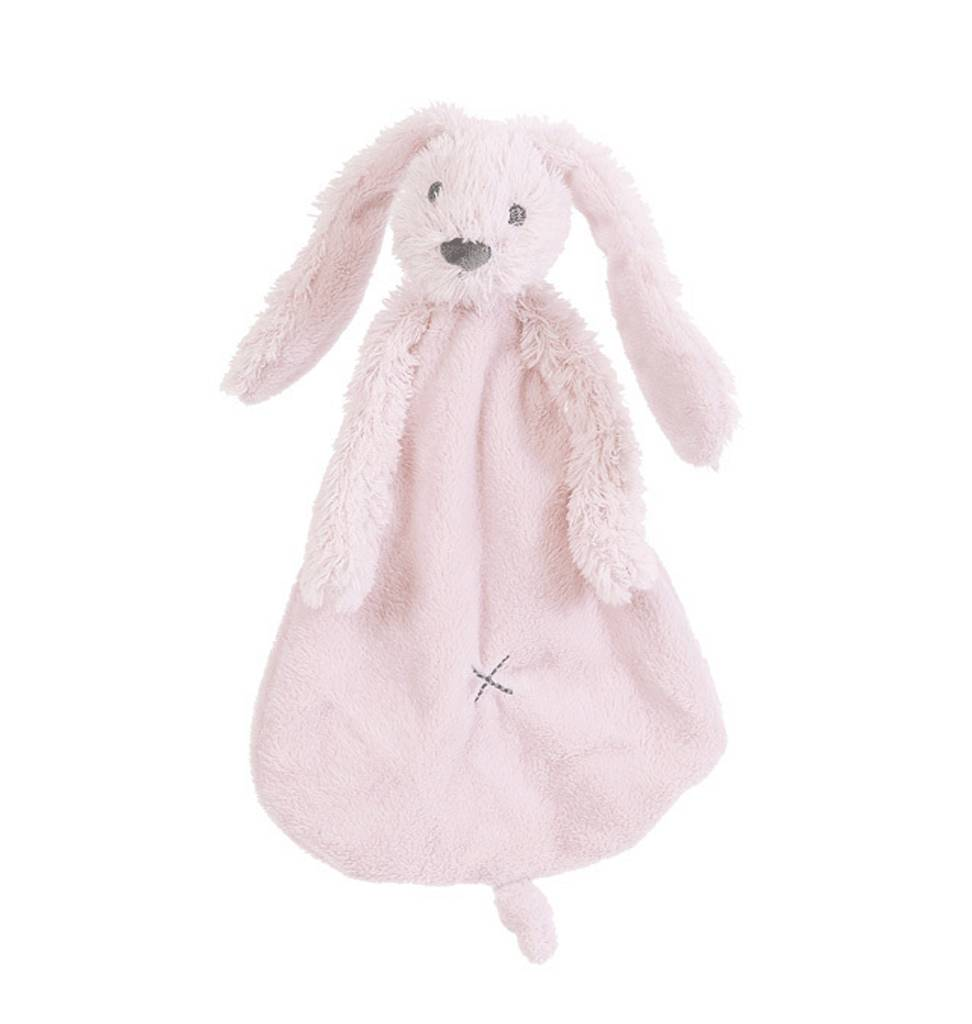 Happy Horse Baby soother bunny Richie pink from Happy Horse