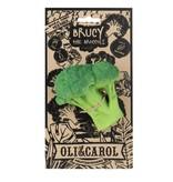 Oli & Carol Brucy de broccoli Oli & Carol