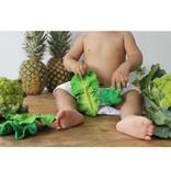 Oli & Carol Kendall the cabbage, baby toy from Oli & Carol