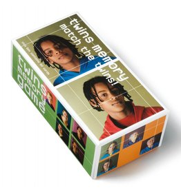 Maaike Strengholt Twins Memory Game