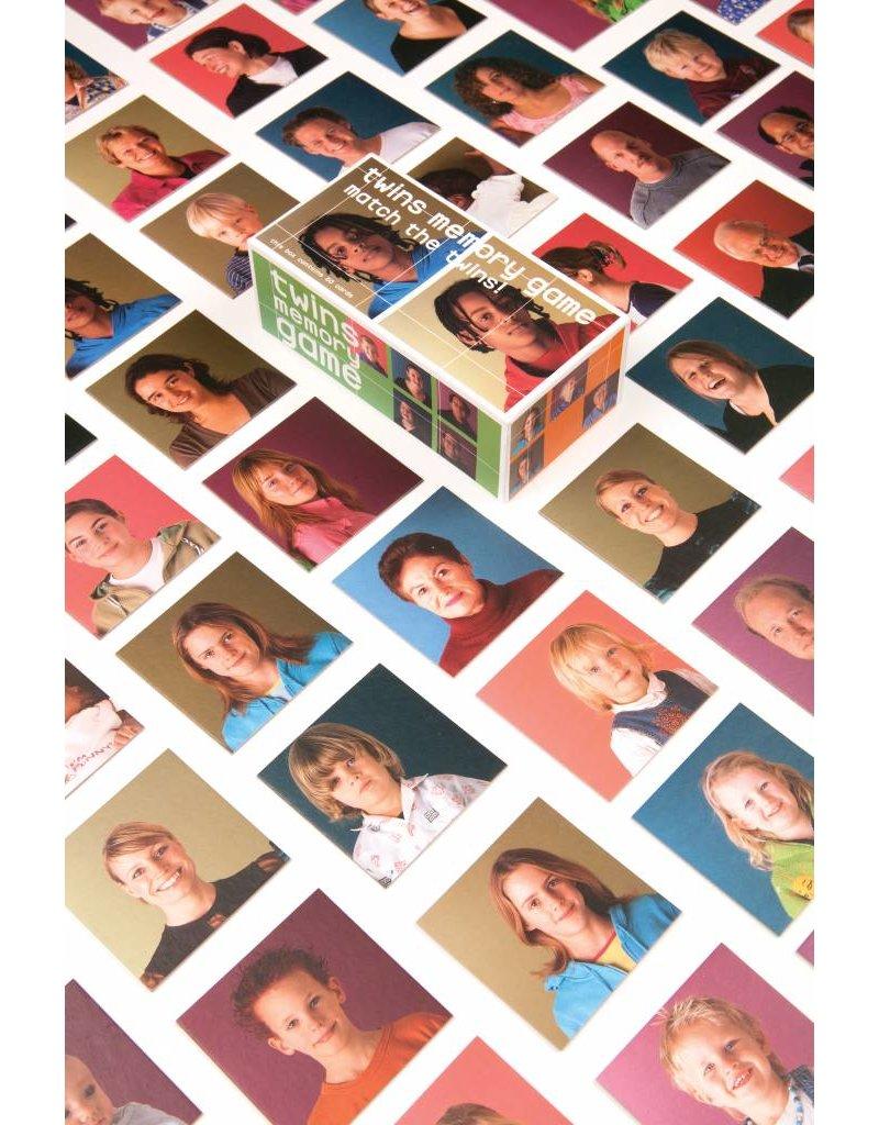 Maaike Strengholt Twins Memory Game