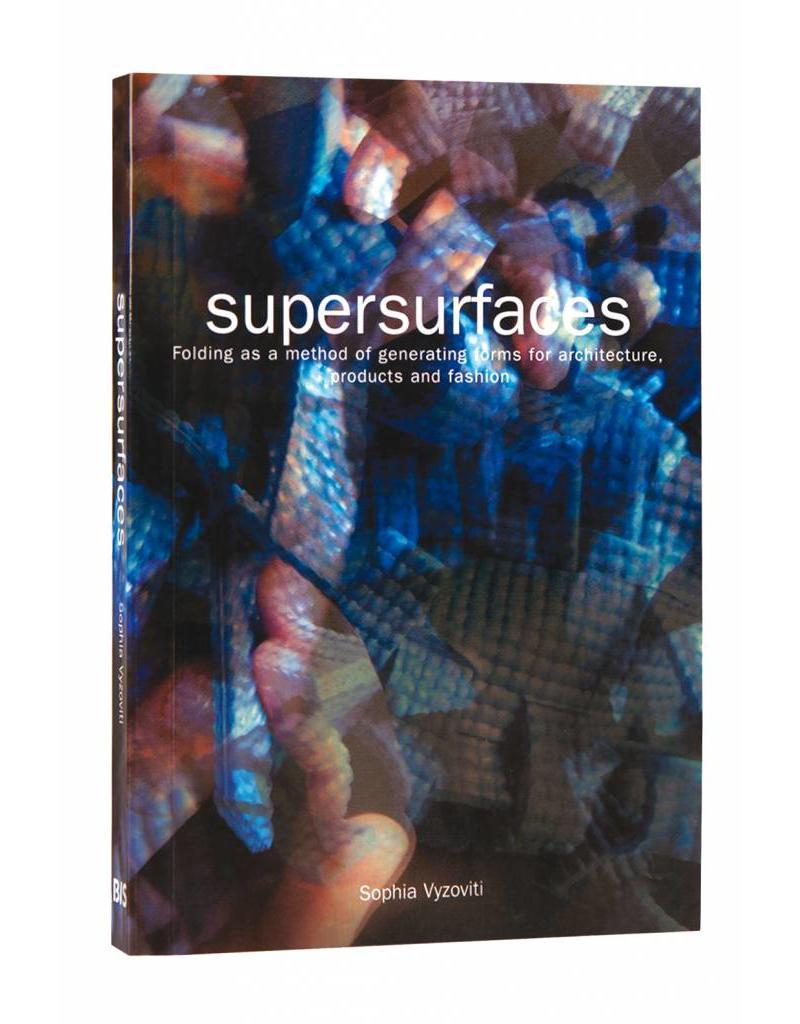 Sophia Vyzoviti Supersurfaces