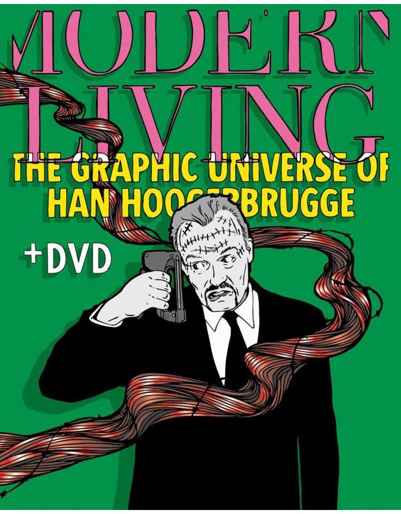 Han Hoogerbrugge Modern Living