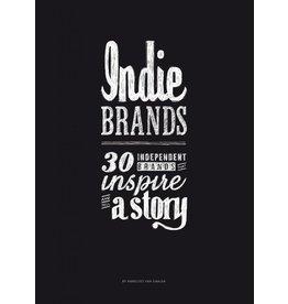 Anneloes van Gaalen Indie Brands
