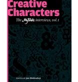 Jan Middendorp Creative Characters