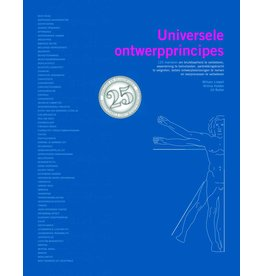 J. Butler, K. Holden, W. Lidwell Universele Ontwerpprincipes
