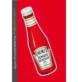 Marcel Verhaaf Iconic Packaging - The Heinz Ketchup bottle