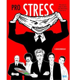 Han Hoogerbrugge Pro Stress