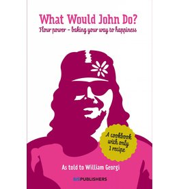 William Georgi What would John do