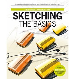 Koos Eissen and Roselien Steur Sketching - The Basics