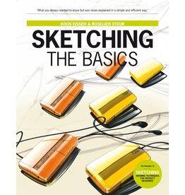 Koos Eissen and Roselien Steur Sketching - The Basics
