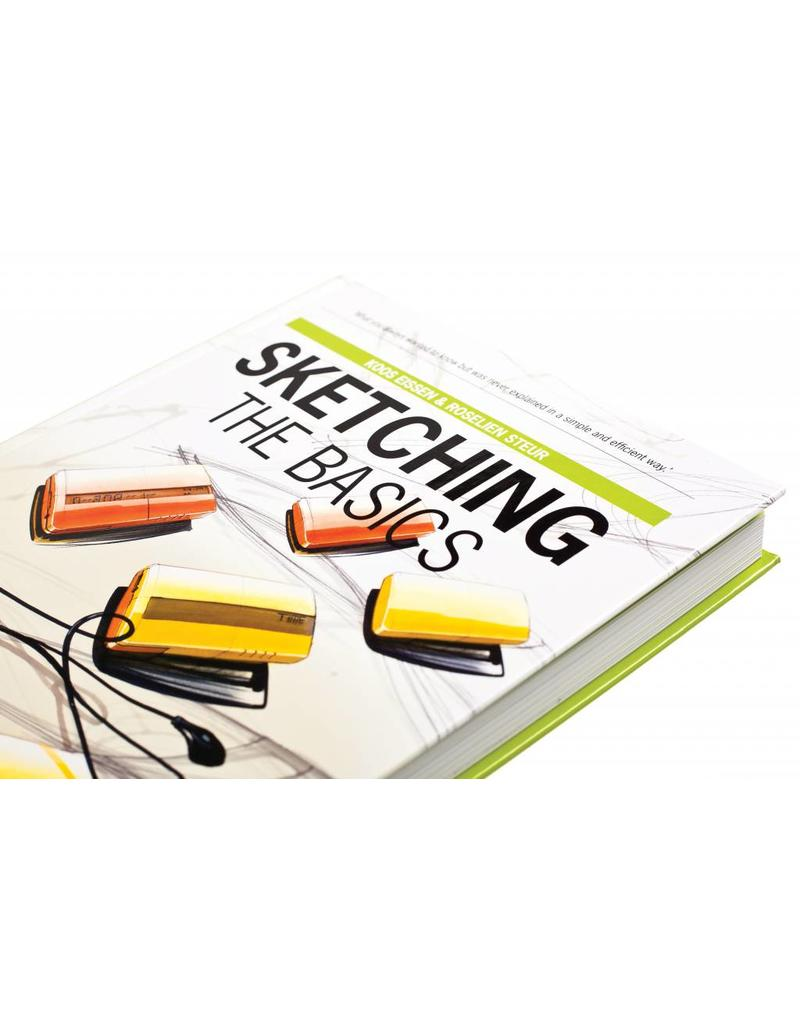 Koos Eissen and Roselien Steur Sketching -The Basics