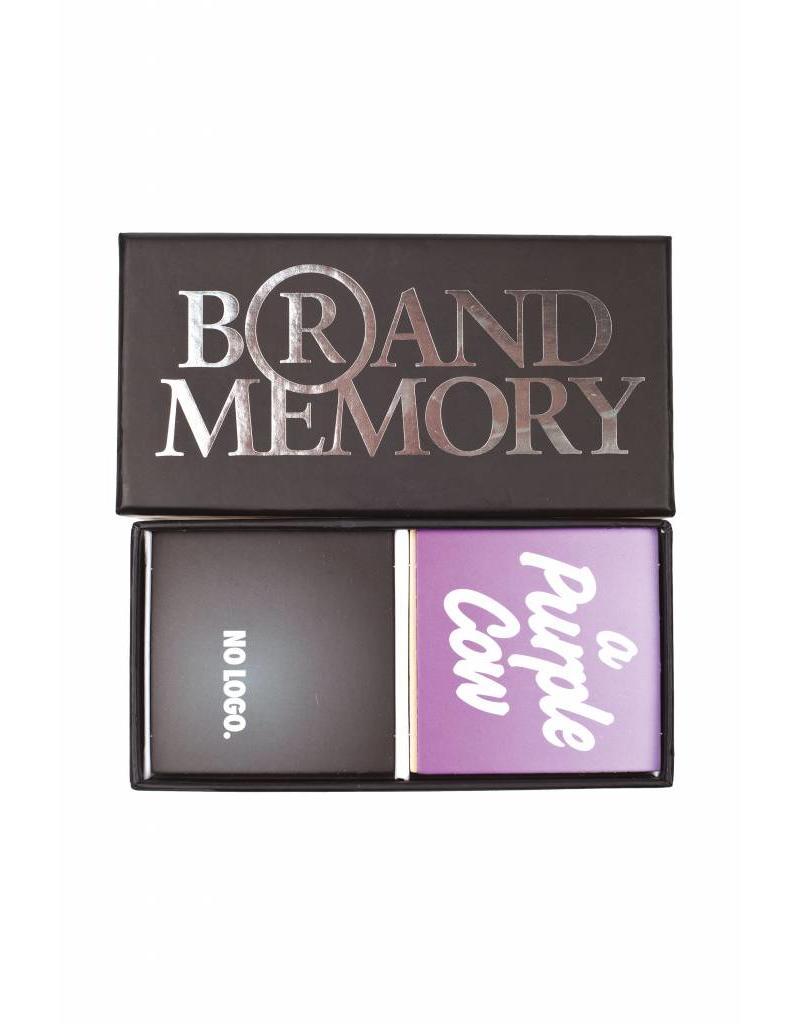 Hendrik-Jan Grievink Brand Memory Game