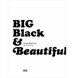 Ward Nicolaas BIG Black & Beautiful