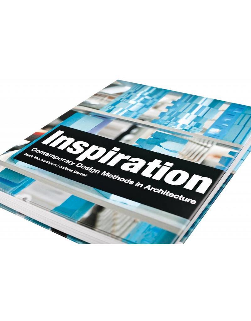 Mark Muckenheim and Juliane Demel Inspiration