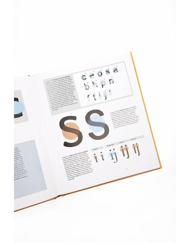 Sofie Beier Reading Letters