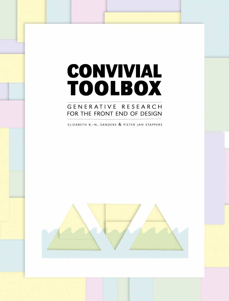 Convivial Toolbox Bis Publishers