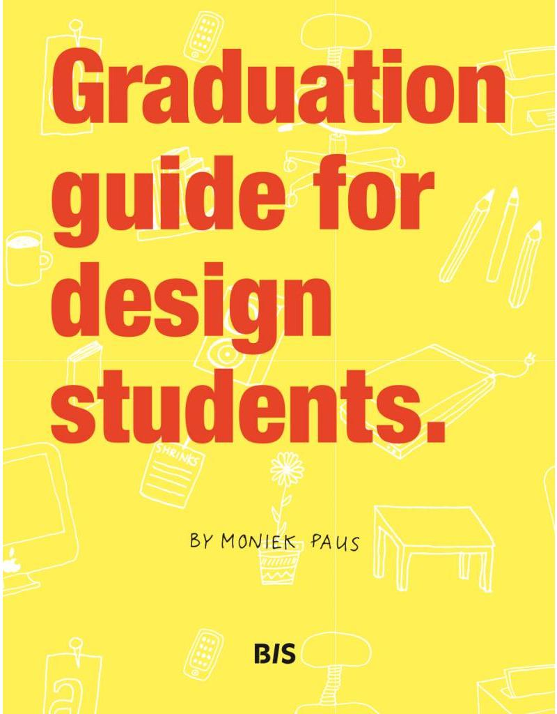 Moniek Paus Graduation Guide for Design Students