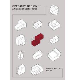 Anthony di Mari and Nora Yoo Operative Design