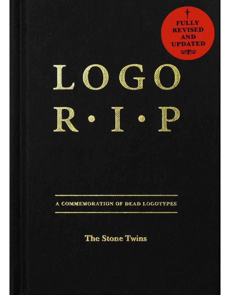 The Stone Twins Logo RIP