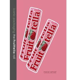 Marcel Verhaaf Iconic Packaging - Fruitella