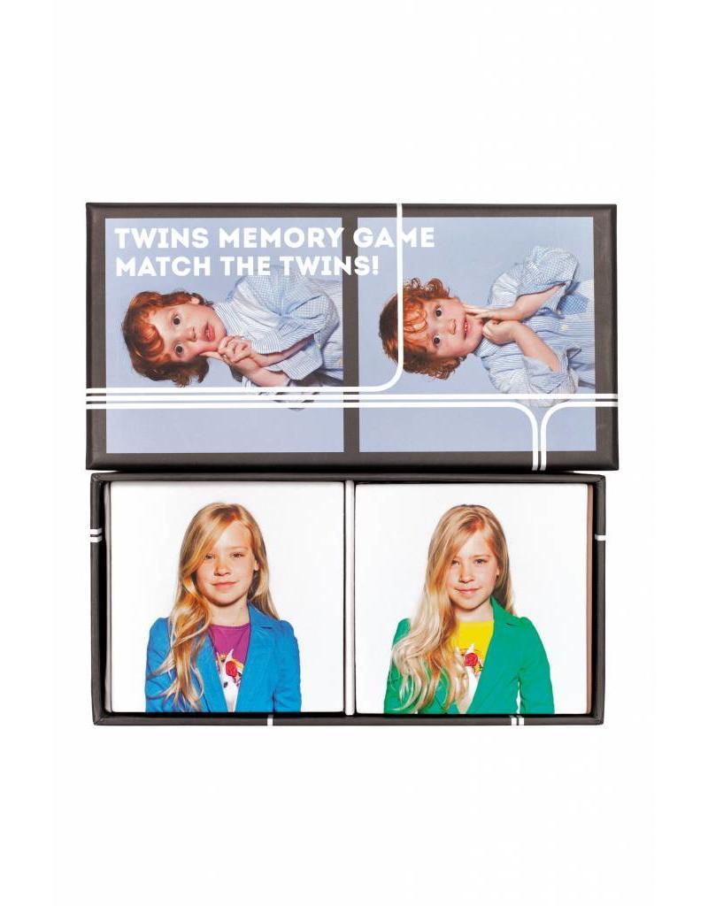 Maaike Strengholt Twins Memory Game 2