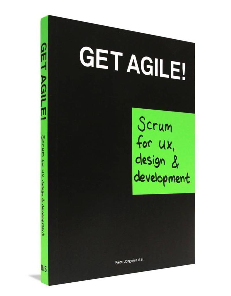 Pieter Jongerius et al. Get Agile