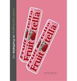Marcel Verhaaf Iconic Packaging - Fruitella