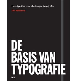 Jim Williams De Basis van Typografie