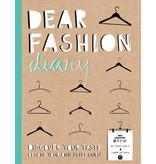 Emmi Ojala and Laura de Jong Dear Fashion Diary