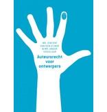 Vincent van den Eijnde en Anouk Siegelaar Auteursrecht voor ontwerpers