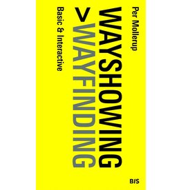 Per Mollerup Wayshowing > Wayfinding