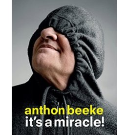 Lidewij Edelkoort Anthon Beeke It's a Miracle! NL