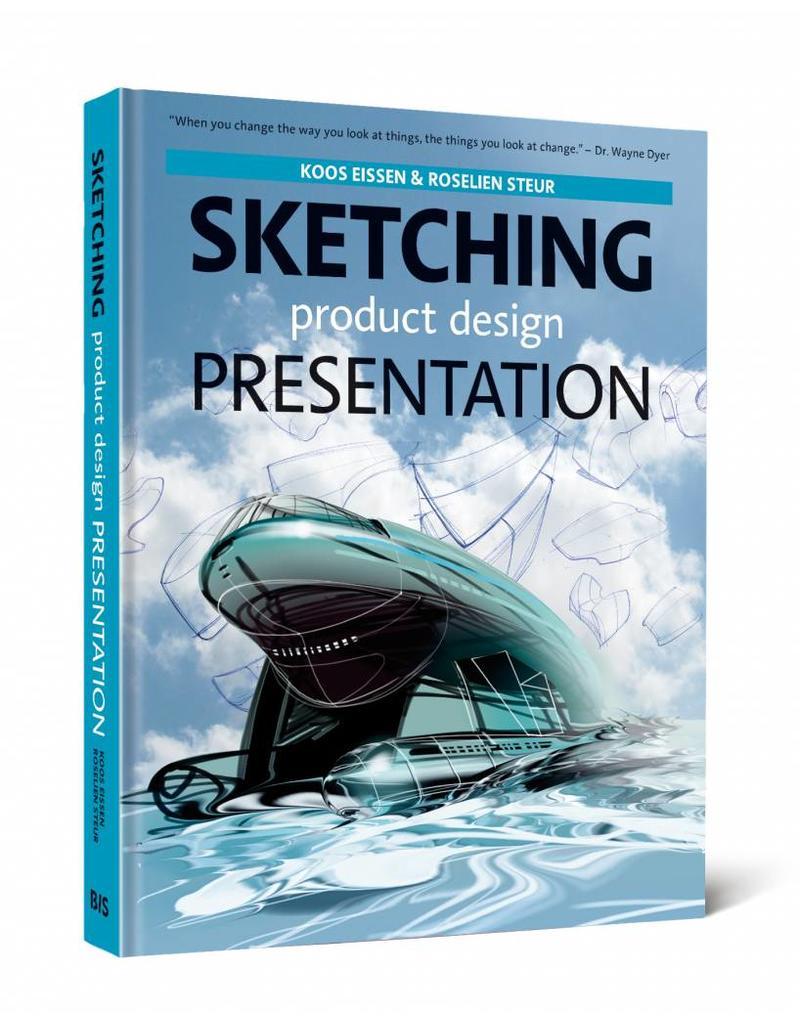 product design presentation